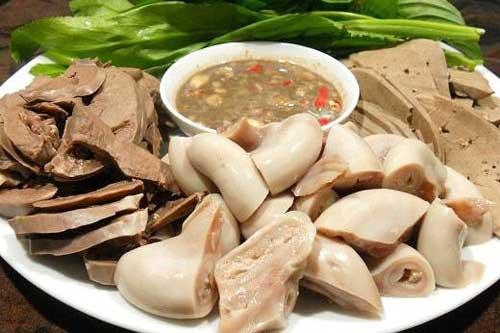 Những thực phẩm cần kiêng kỵ khi bị cao huyết áp