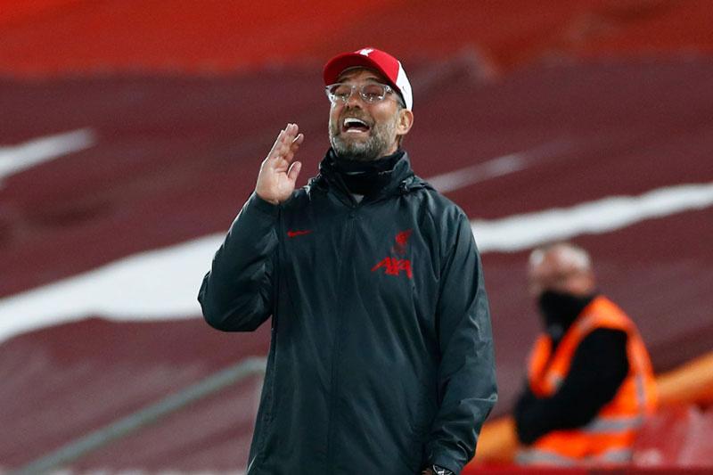 Arteta nhận thua, nhưng Klopp bực mình vì Liverpool bị chê