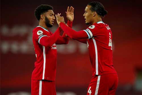 Chấm điểm cầu thủ trận Liverpool 3-1 Arsenal: Alexander-Arnold hay nhất