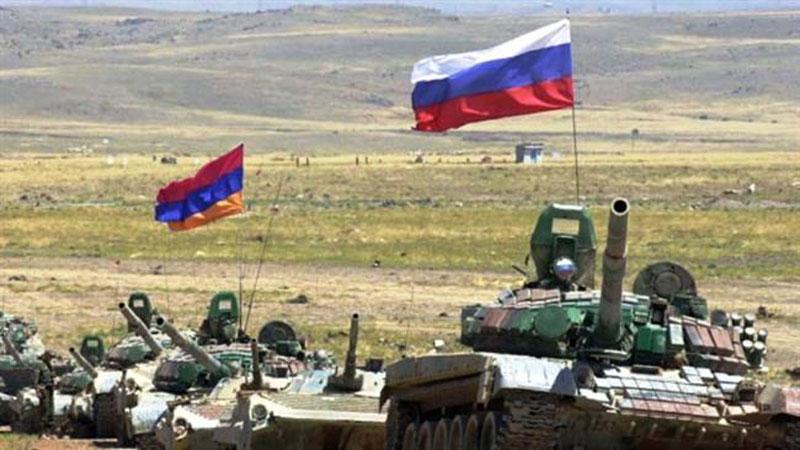 """""""Armenia sẽ tìm kiếm thêm vũ khí của Nga nếu cần thiết"""""""