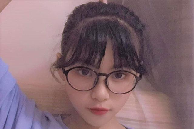 Nữ sinh Nguyễn Thị Q.