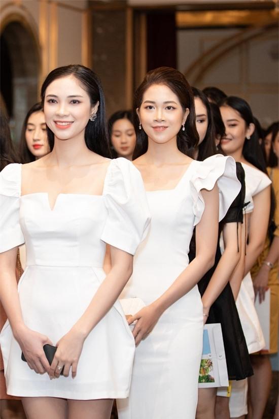 Bản sao Nhã Phương thi Hoa hậu VN 2020 - 4