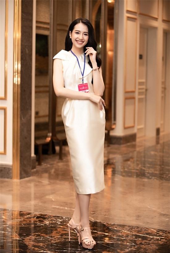 Bản sao Nhã Phương thi Hoa hậu VN 2020 - 6