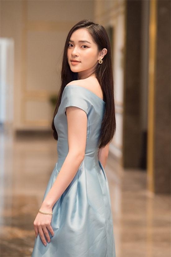 Bản sao Nhã Phương thi Hoa hậu VN 2020 - 8