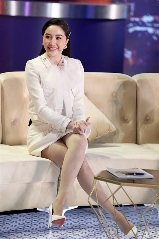 Bảo Thy tiết lộ ông xã - doanh nhân Phan Lĩnh hết mực ủng hộ quyết định của cô.