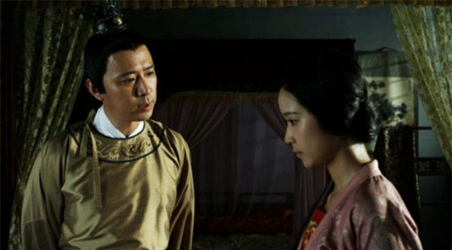 Kỳ án Trung Hoa cổ đại: Bí ẩn đằng sau cỗ quan tài bị lấy trộm tất cả vật phẩm bồi táng và cái chết oan uổng của một tì nữ - Ảnh 4.