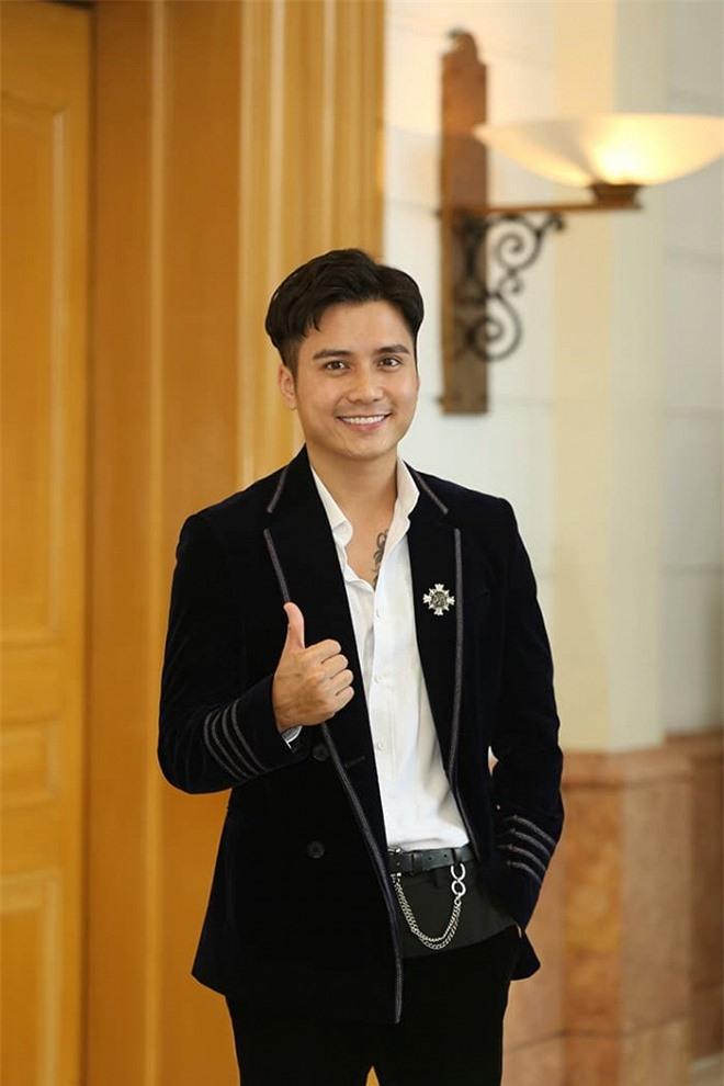 Diễn viên Thu Quỳnh: 'Tôi rất áp lực khi vào vai con giáp thứ 13' 7