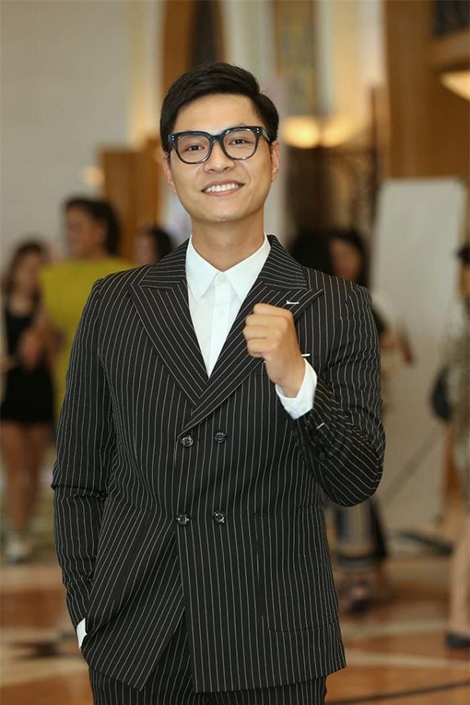 Diễn viên Thu Quỳnh: 'Tôi rất áp lực khi vào vai con giáp thứ 13' 6