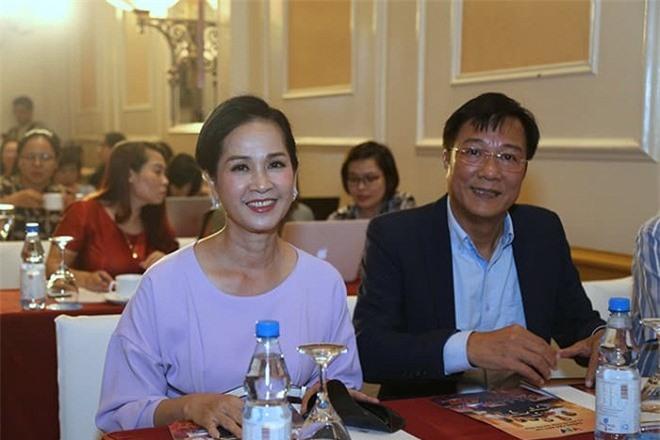 Diễn viên Thu Quỳnh: 'Tôi rất áp lực khi vào vai con giáp thứ 13' 3