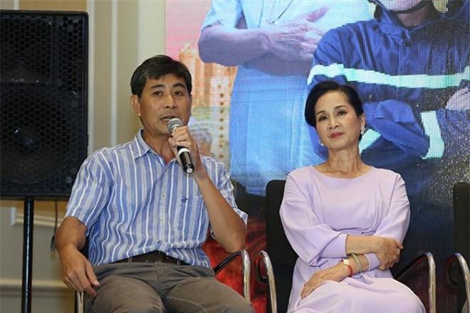 Diễn viên Thu Quỳnh: 'Tôi rất áp lực khi vào vai con giáp thứ 13' 1