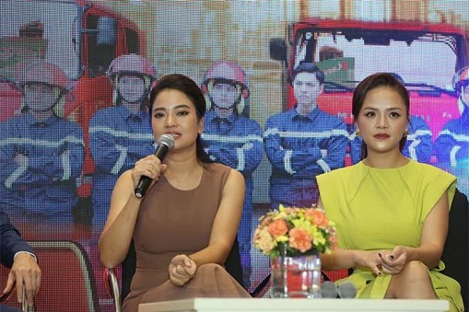 Diễn viên Thu Quỳnh: 'Tôi rất áp lực khi vào vai con giáp thứ 13' 0