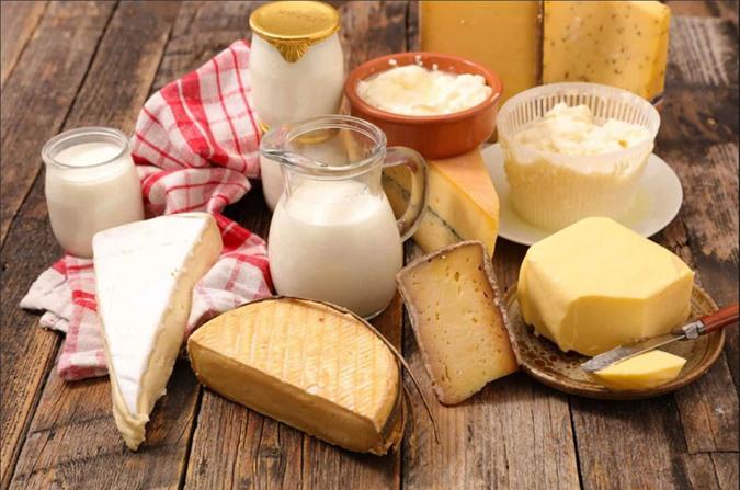"""Biotin giúp cơ thể khỏe đẹp, da sáng mịn và nhanh mọc tóc luôn """"thường trực"""" trong 6 món ăn này, đến mỹ phẩm đắt tiền cũng khó lòng làm được - Ảnh 2."""