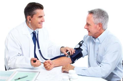 Cao huyết áp là một trong những bệnh phổ biến về nhóm tim mạch