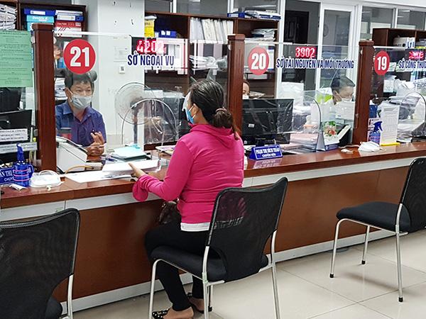 Sở Ngoại vụ Đà Nẵng được phân công tiếp nhận và xử lý hồ sơ nhập cảnh của các cơ quan, tổ chức thuộc thẩm quyền quản lý của UBND TP Đà Nẵng...