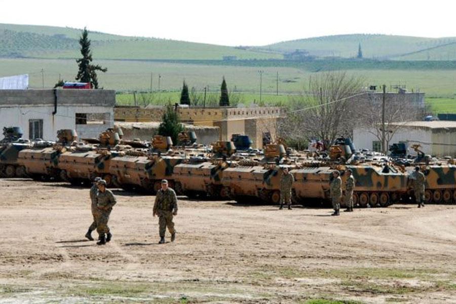 Armenia cáo buộc Thổ Nhĩ Kỳ hỗ trợ quân sự trực tiếp cho Azerbaijan