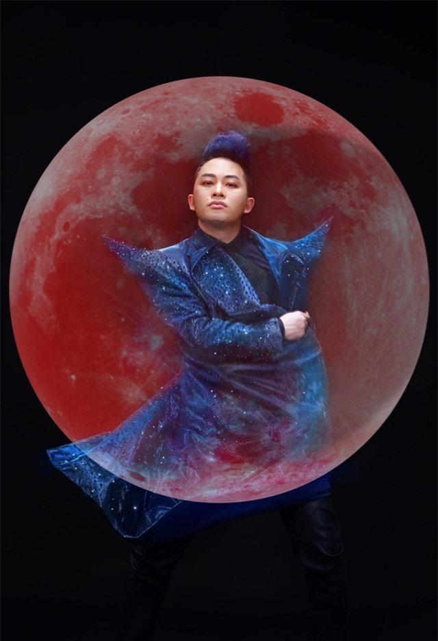 Tùng Dương sắp ra album mới, hứa hẹn rất lồng lộn - Ảnh 2.
