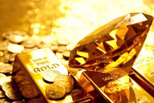 Giá vàng hôm nay (30/9): Tăng do đồng USD suy yếu