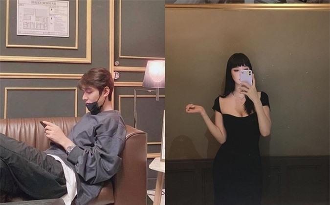 Lee Min Ho bị đồn hẹn hò ái nữ nhà tài phiệt kiêm hoa hậu Hàn Quốc - Ảnh 1