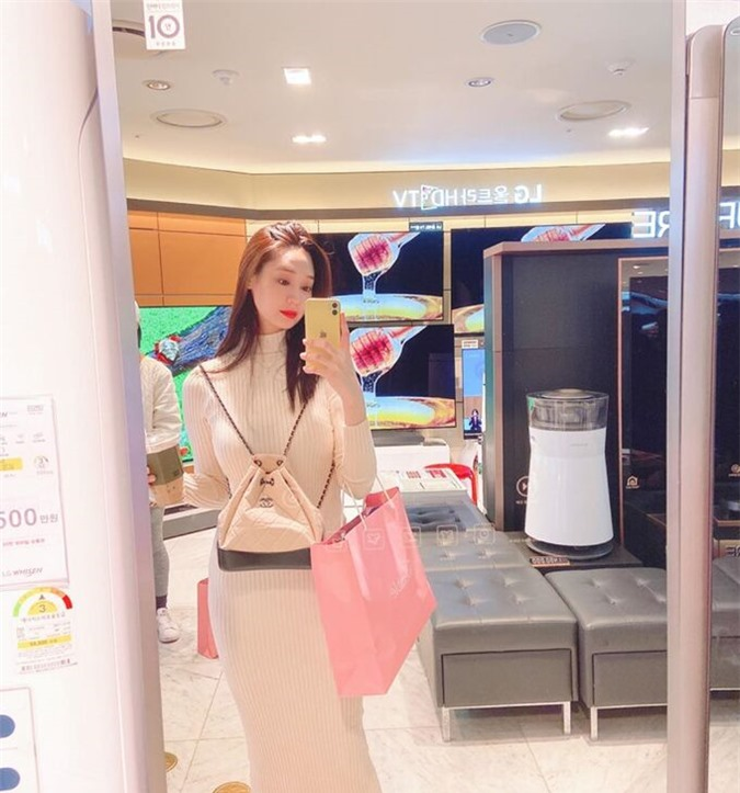 Lee Min Ho bị đồn hẹn hò ái nữ nhà tài phiệt kiêm hoa hậu Hàn Quốc - Ảnh 7