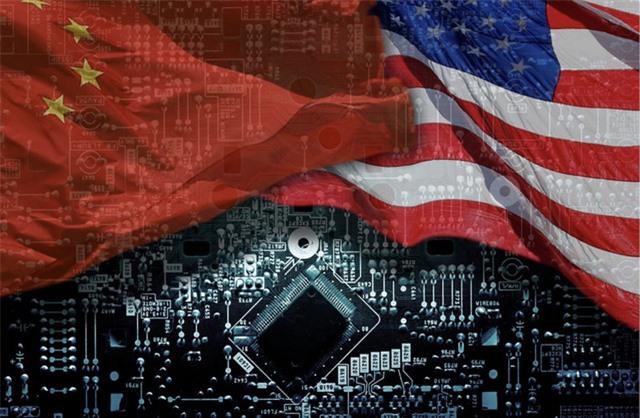 Mỹ trừng phạt công ty sản xuất chip lớn nhất Trung Quốc - Ảnh 2.