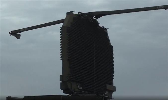 Phong khong S-400, Pantsir-S1, Buk-M2 Nga phong dan danh chan 20 tiem kich-Hinh-2