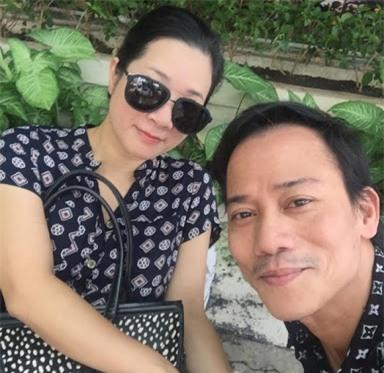 Trước khi lục đục, Thanh Thanh Hiền và Chế Phong từng mặn nồng đến mức khiến nhiều người ghen tỵ - Ảnh 11.