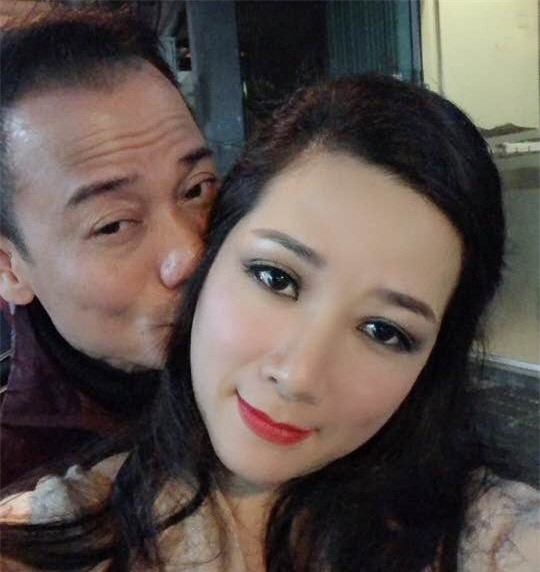 Trước khi lục đục, Thanh Thanh Hiền và Chế Phong từng mặn nồng đến mức khiến nhiều người ghen tỵ - Ảnh 15.