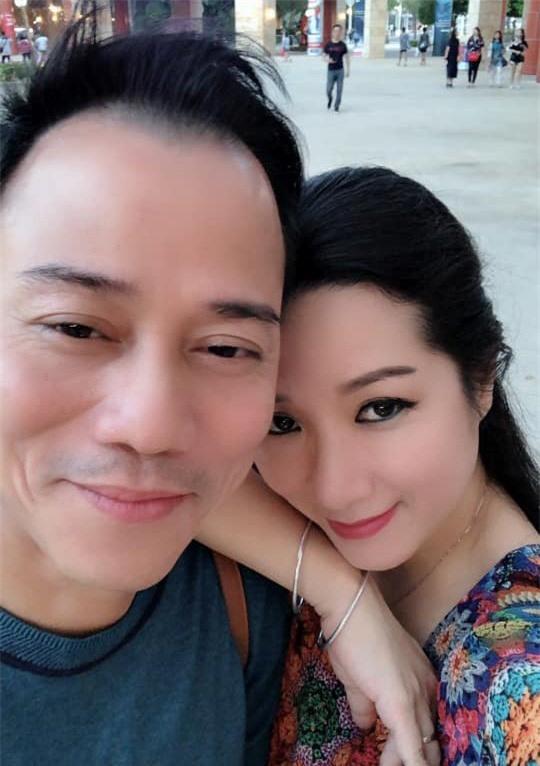 Trước khi lục đục, Thanh Thanh Hiền và Chế Phong từng mặn nồng đến mức khiến nhiều người ghen tỵ - Ảnh 17.