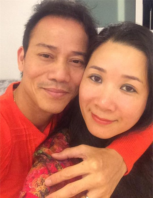 Trước khi lục đục, Thanh Thanh Hiền và Chế Phong từng mặn nồng đến mức khiến nhiều người ghen tỵ - Ảnh 6.