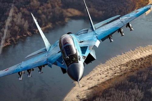 Armenia  tức giận khi Nga chào bán MiG-35 cho Azerbaijan