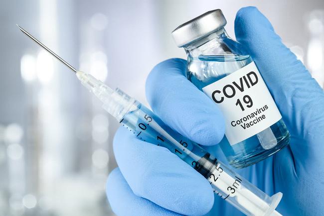 200.000 người Việt sẽ được tiêm vaccine COVID-19 vào năm 2021