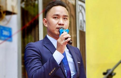 CEO 9X Thân Văn Bình: Kinh doanh là đam mê, hoạt động xã hội là trách nhiệm