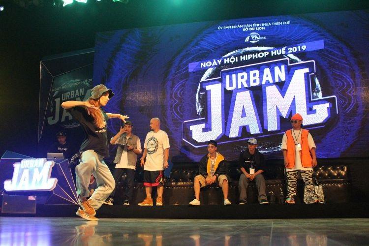 Ngày hội Hiphop Huế 2020 vẫn được tổ chức tại Công viên 3/2 (đường Lê Lợi, TP. Huế), từ ngày 31/10 đến ngày 01/11.