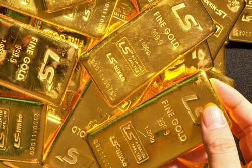 Giá vàng hôm nay (1/10): Tăng, giảm không ổn định