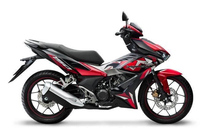 Bảng giá xe số Honda tháng 10/2020: Thêm sản phẩm mới