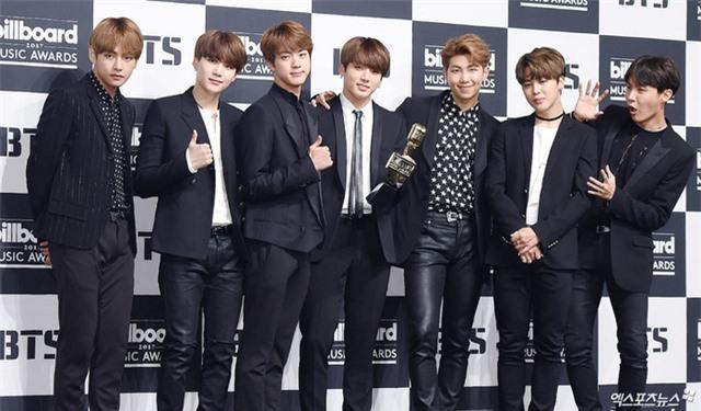BTS xác nhận trình diễn tại lễ trao giải Billboard Music Award 2020 - Ảnh 2.
