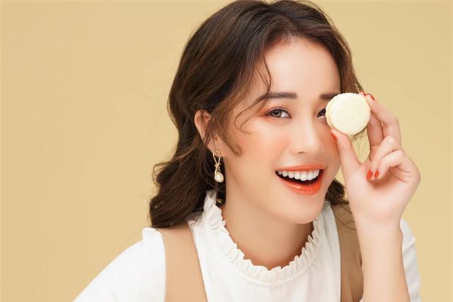 MC VTV6 lên tiếng giải thích không lọt Bán kết Hoa hậu Việt Nam 2020 - Ảnh 1.