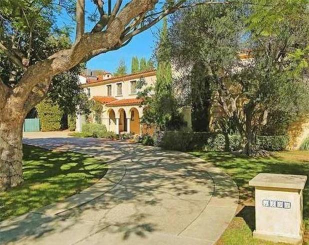 Ngô Tú Ba bán nhà ở Los Angeles sau bê bối ngoại tình - Ảnh 3.