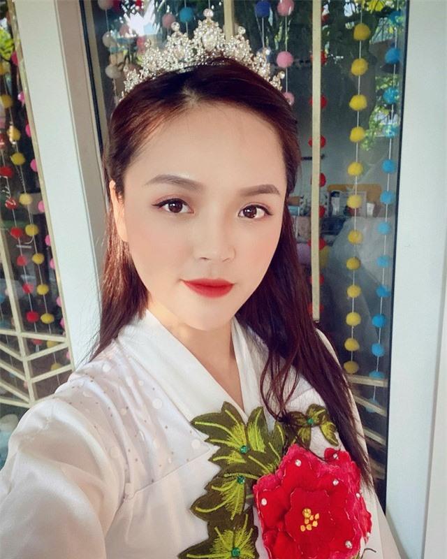 Vào vai chị Hằng, sao Việt nào đẹp nhất mùa Trung thu 2020? - Ảnh 7.