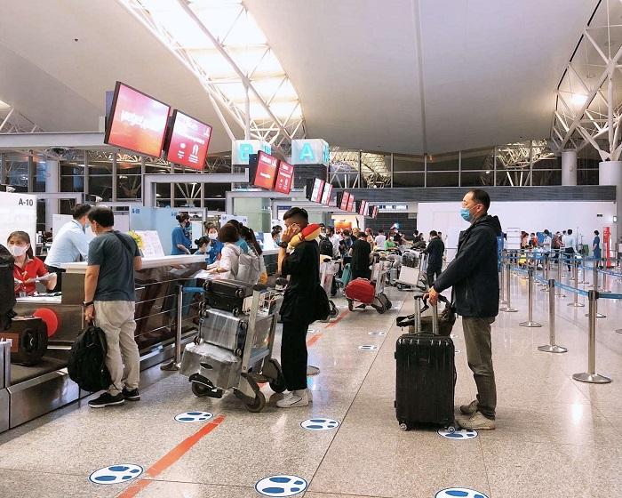 Vietjet sẽ khai thác thường lệ chặng TP.HCM đi Seoul 01 tuần/chuyến từ 30/9/2020.