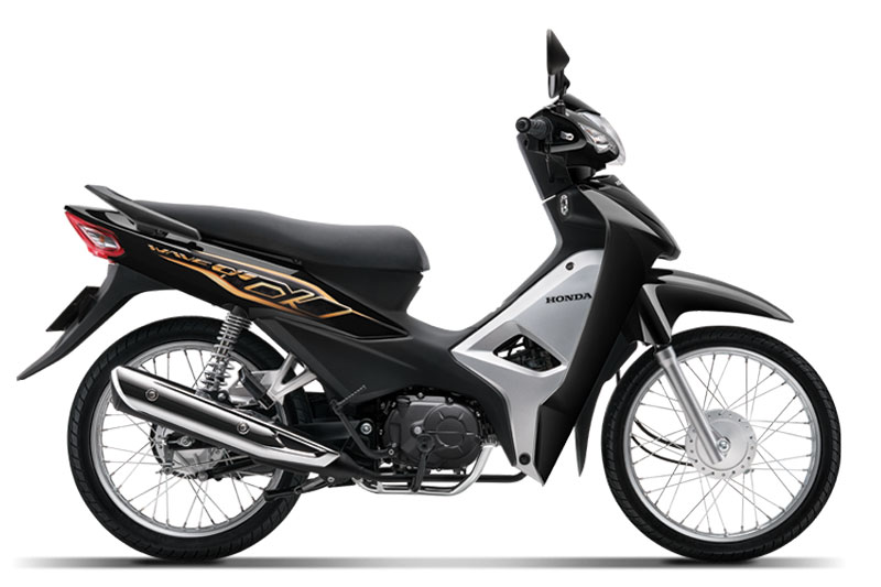 Honda Wave Alpha 110cc 2020.