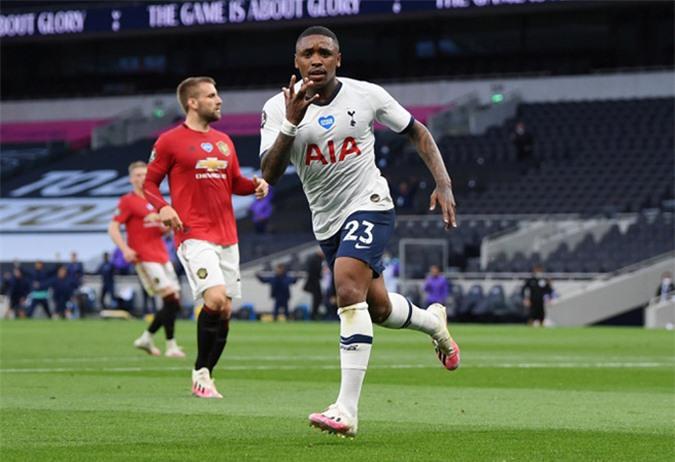 Tottenham được dự đoán sẽ trắng tay rời sân Old Trafford