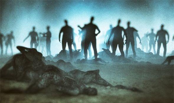 Hài cốt nằm úp trong cổ mộ và bí ẩn lời nguyền 'xác sống'  - ảnh 2