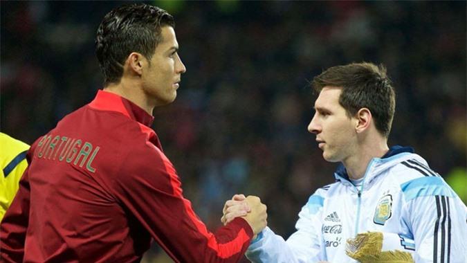 Nc247info tổng hợp: Messi vs Ronaldo: Lần đầu và lần cuối?
