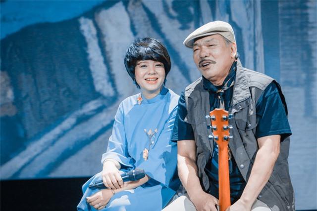 Nhạc sĩ Trần Tiến mắc ung thư vòm họng, người hâm mộ bàng hoàng - Ảnh 1.