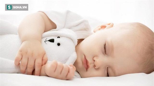 2 khung giờ giúp trẻ tăng trưởng chiều cao mạnh mẽ nhất: Nên để trẻ ngủ sâu - Ảnh 2.