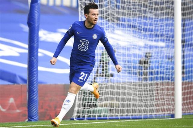 Chelsea 4-0 Crystal Palace: Dấu ấn của các hậu vệ - 1