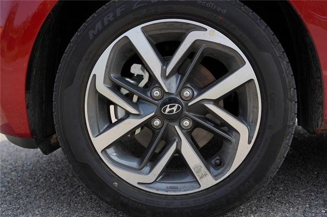 Danh gia Hyundai Grand i10 2020 anh 7