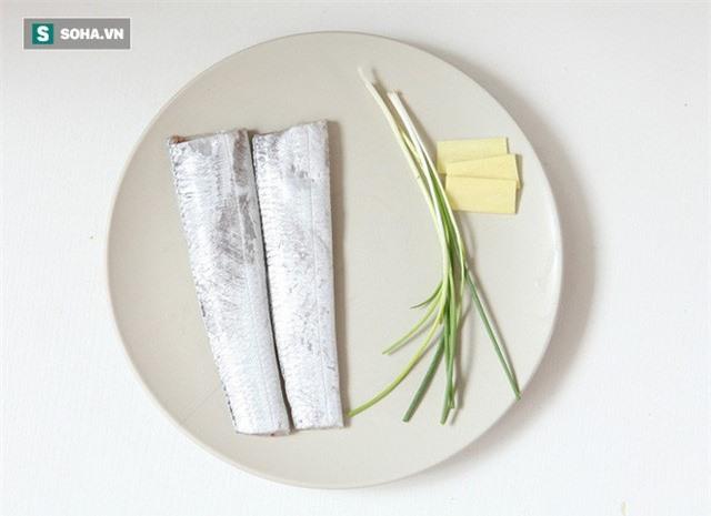 Món cá được chuyên gia gọi là kho canxi tự nhiên: Cao gấp 4 lần sữa, giá lại bình dân - Ảnh 1.