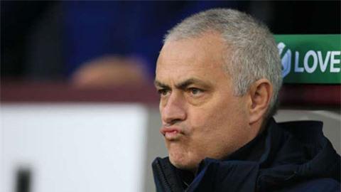 Mourinho: 'Tôi đã giành mọi danh hiệu có thể về cho M.U'